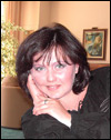 Historia de Éxito #8: Susan Clements