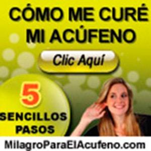 Tratamiento del Acúfeno | Milagro para el Acúfeno - como-cure-mi-acufeno