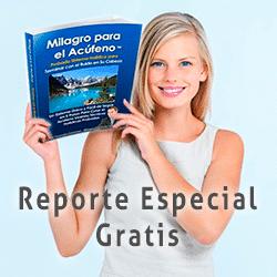 Descarga ahora mismo tu Reporte Especial del Libro Milagro para el Acúfeno