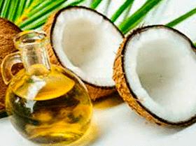 Aceite de Coco – elimina tu estrés y el ruido en tus oídos con el aceite aromático de extracto de coco