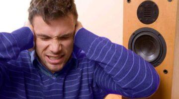 Cuáles son las Causas más Comunes de Zumbido en el Oído