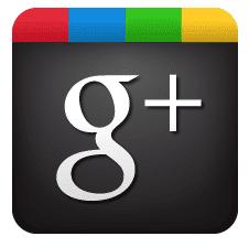Sigueme en Google Plus