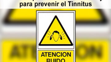 Medidas preventivas en el trabajo para prevenir el Tinnitus