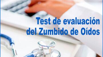 Test de evaluación del Zumbido de Oídos