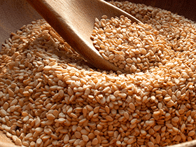 Semillas de Sésamo – como ayudan a suavizar la intensidad del acúfeno