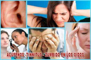 Acúfenos | Tinnitus | Zumbido De Oídos