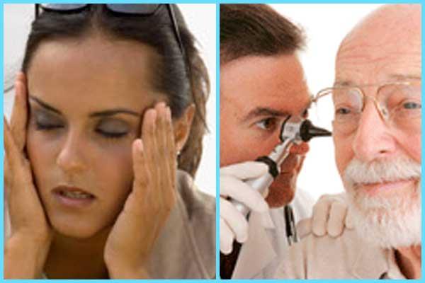 Terapia Para El Zumbido Crónico En Los Oídos